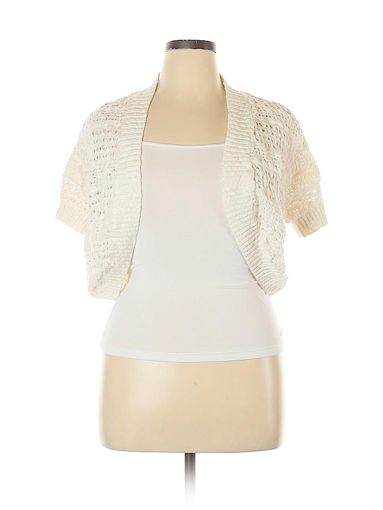 Simply Styled Women Cardigan Size XL