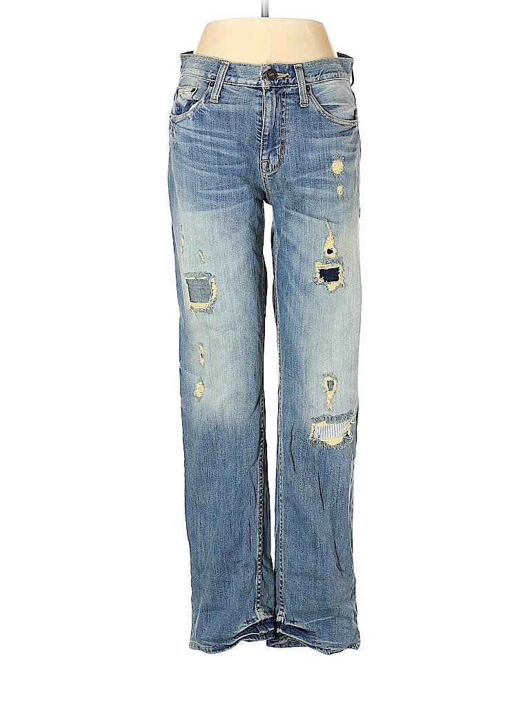 Mossimo Supply Co. Women Jeans 28 Waist
