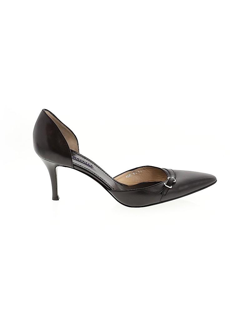Ralph Lauren Collection Women Heels Size 9 1/2