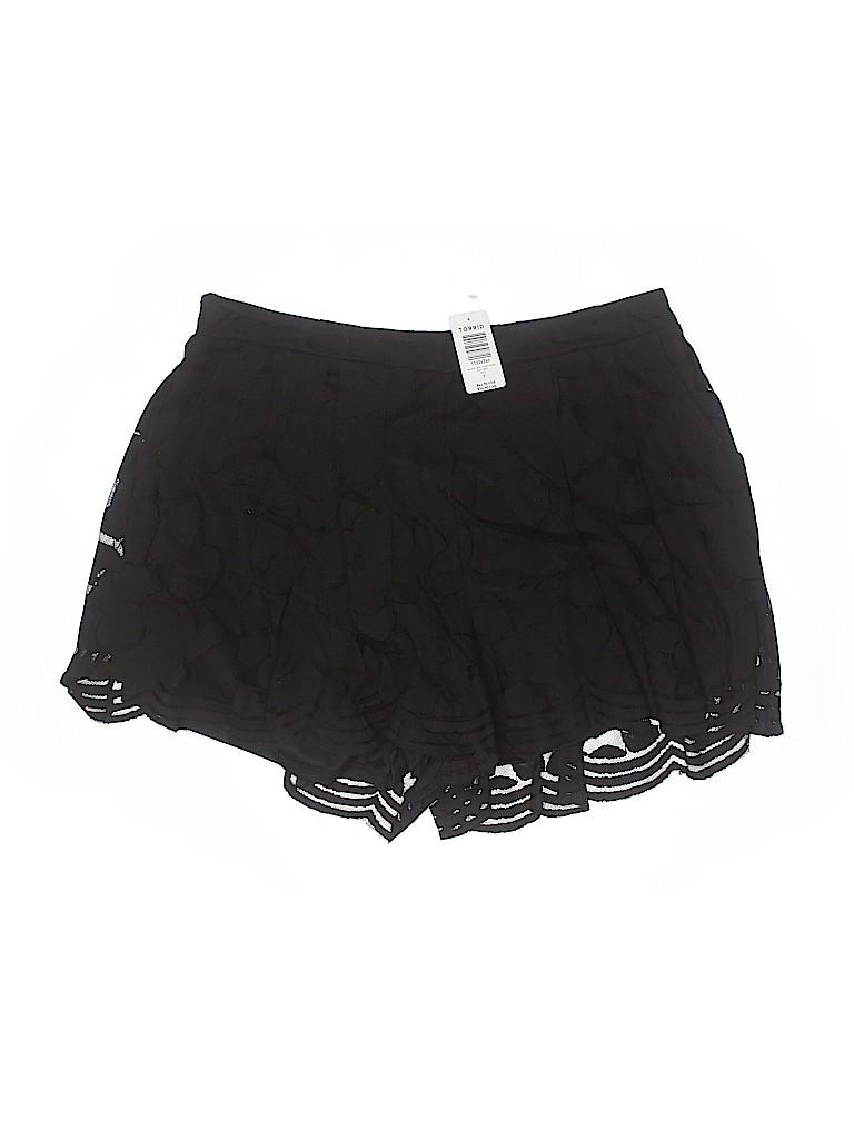 Torrid Women Shorts Size 1 (Plus)