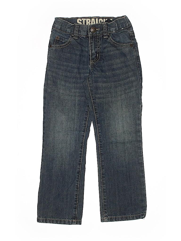 Gymboree Boys Jeans Size 5