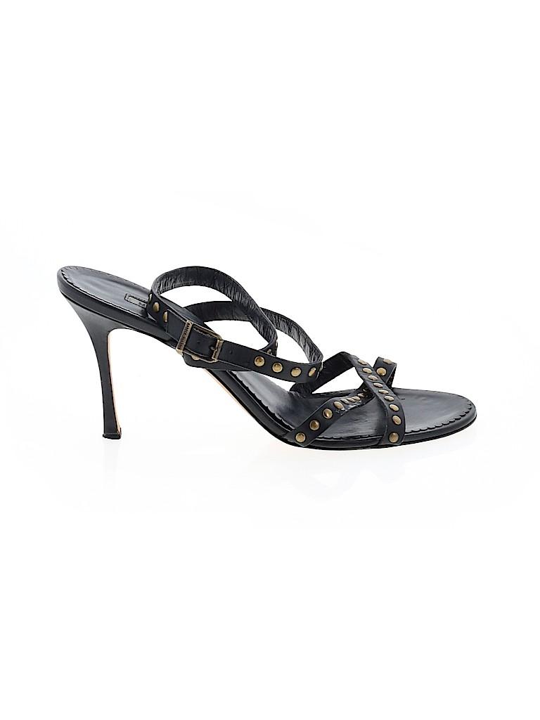 Manolo Blahnik Women Heels Size 41 (EU)