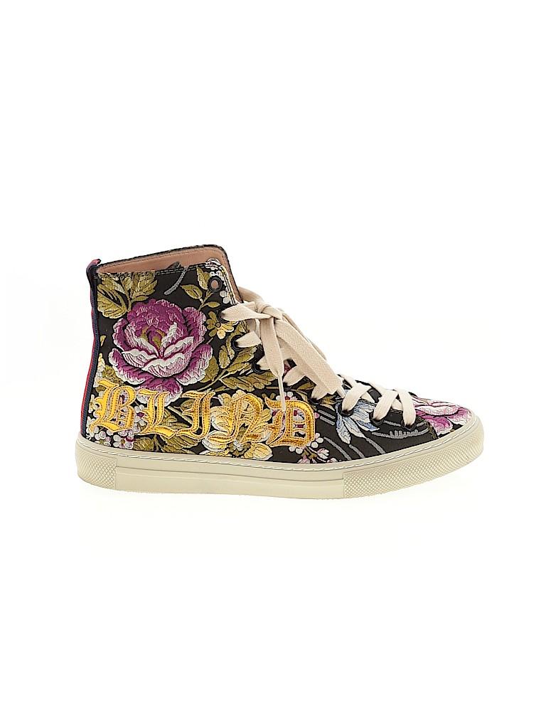 Gucci Women Sneakers Size 35.5 (IT)