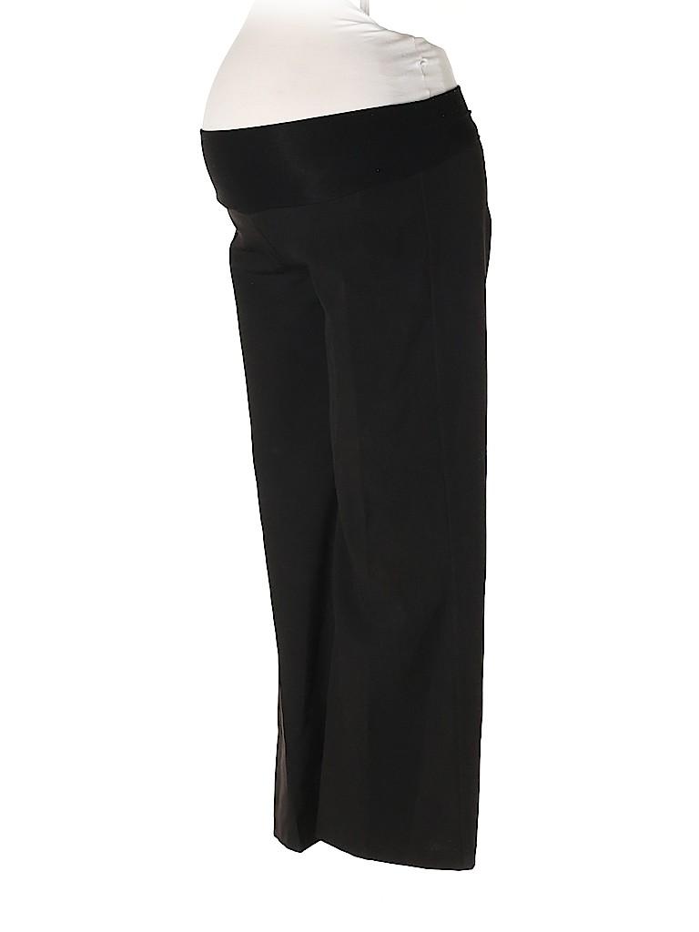 Olian Women Casual Pants Size S (Maternity)