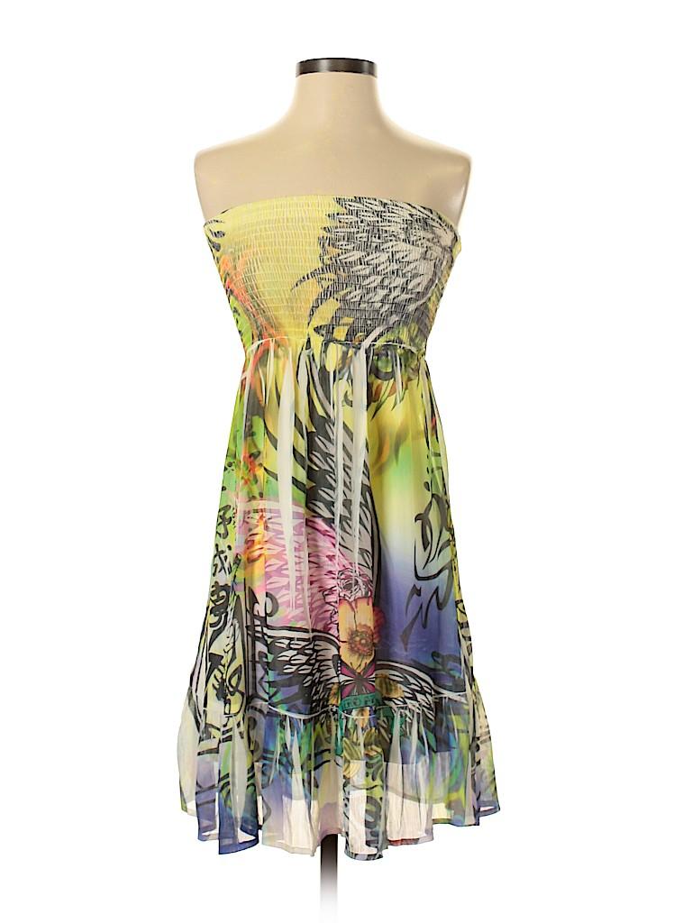 Ariella Women Casual Dress Size S