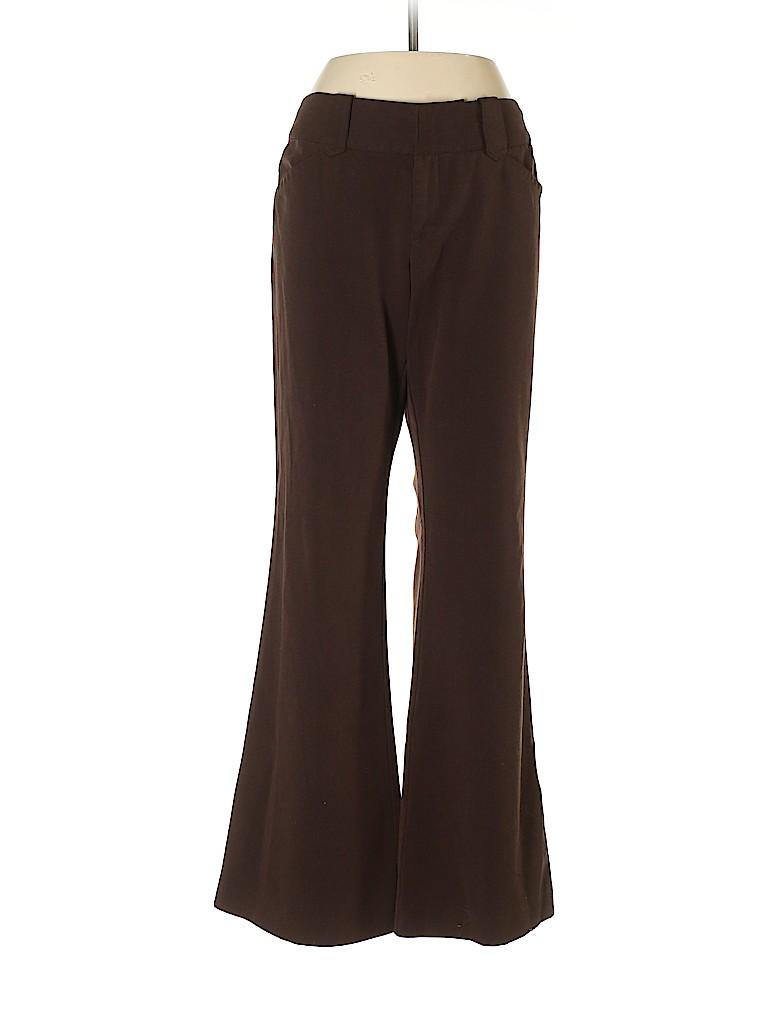 Studio Y Women Dress Pants Size 11