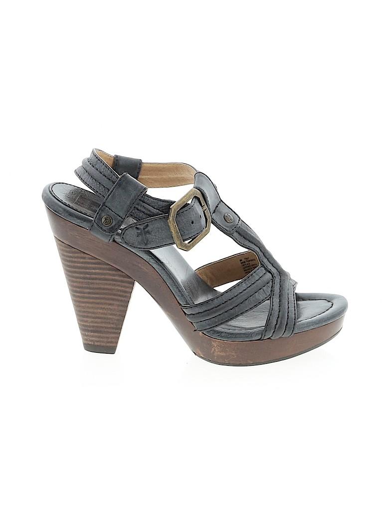 FRYE Women Heels Size 9