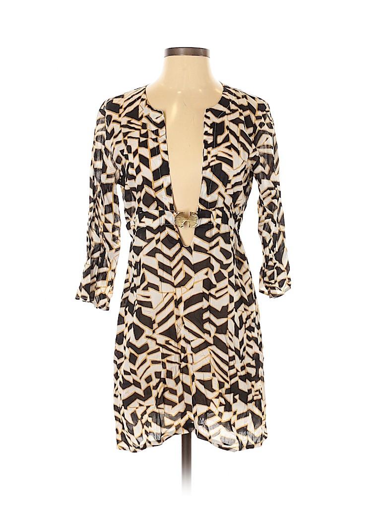 Trina Turk Women Casual Dress Size S