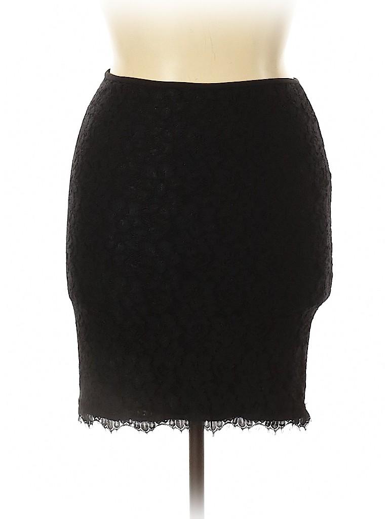 Diane von Furstenberg Women Casual Skirt Size 14