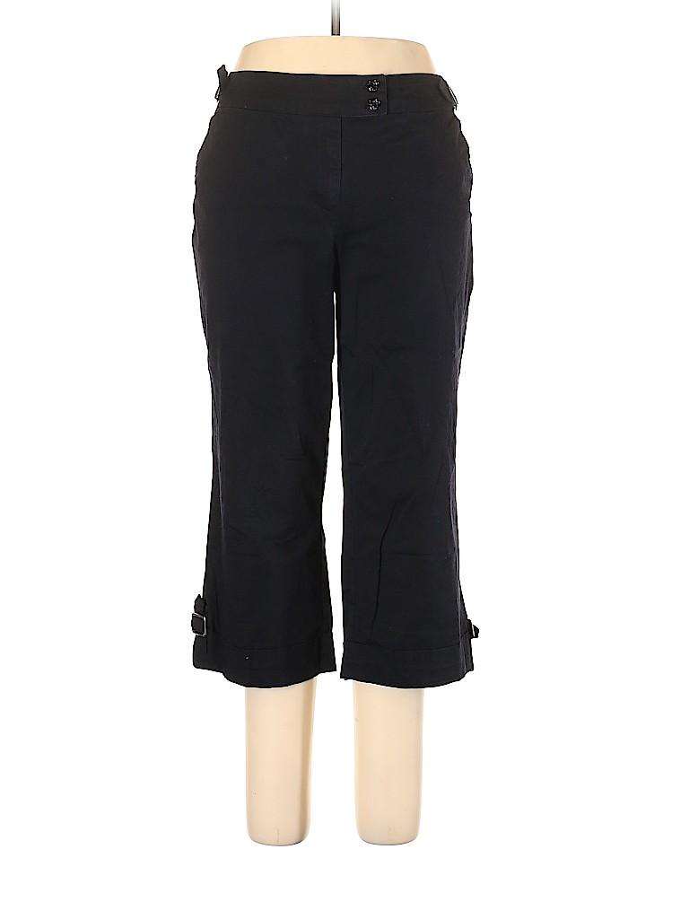 DressBarn Women Khakis Size 16