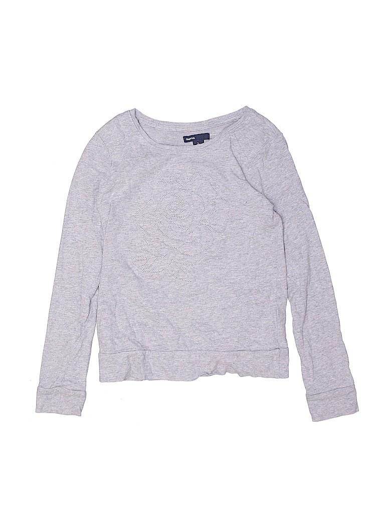 Gap Kids Girls Sweatshirt Size L (Kids)