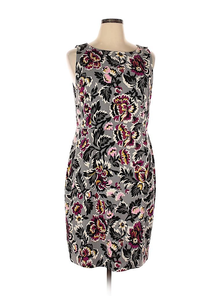 Ann Taylor Factory Women Casual Dress Size 16