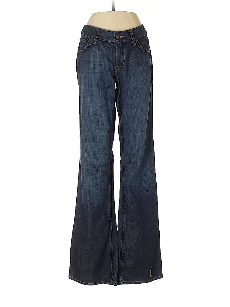 Banana Republic Factory Store Women Jeans Size 4