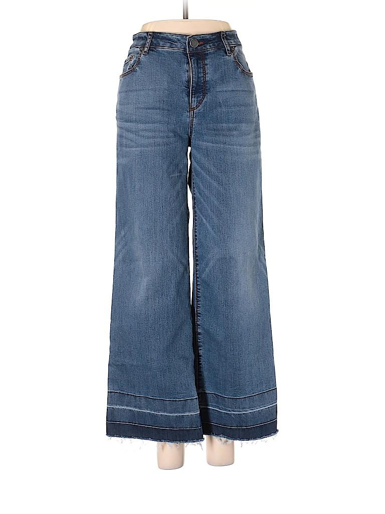 Ann Taylor LOFT Women Jeans 28 Waist