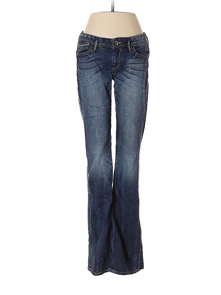 Express Women Jeans Size 9