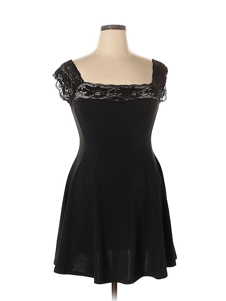Rue21 Women Casual Dress Size XL