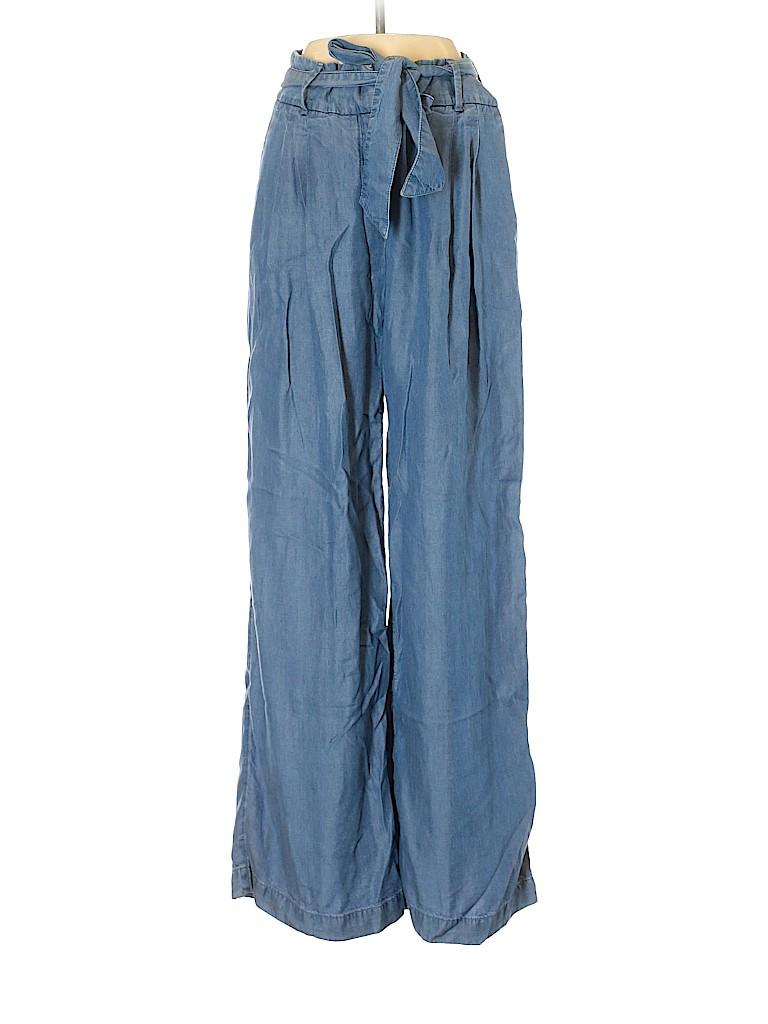 Ann Taylor Women Casual Pants Size 0