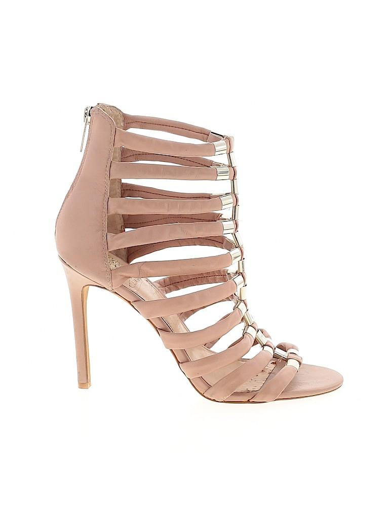 Vince Camuto Women Heels Size 7 1/2