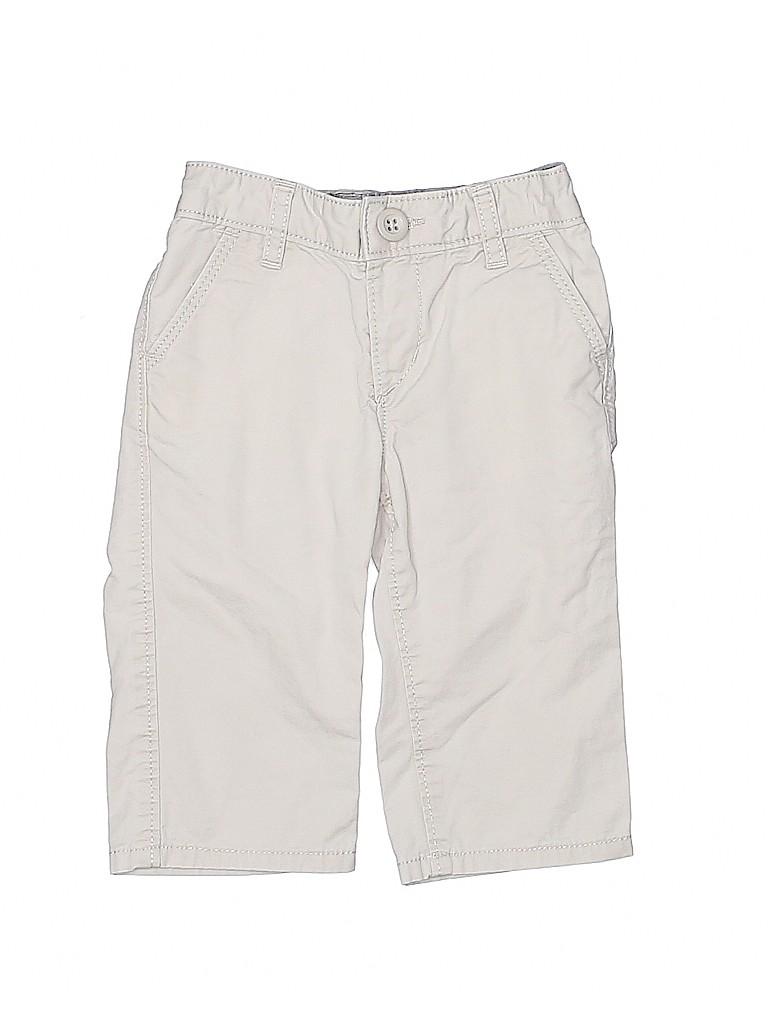 Baby Gap Boys Khakis Size 6-12 mo