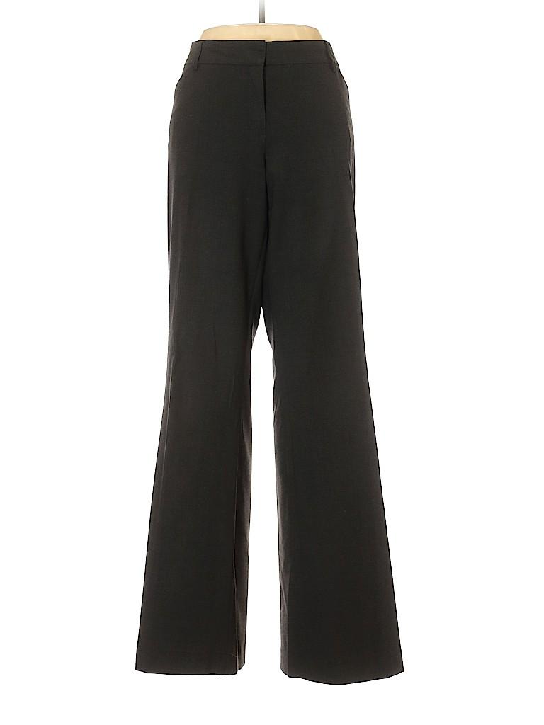 Express Design Studio Women Dress Pants Size 12 (Tall)