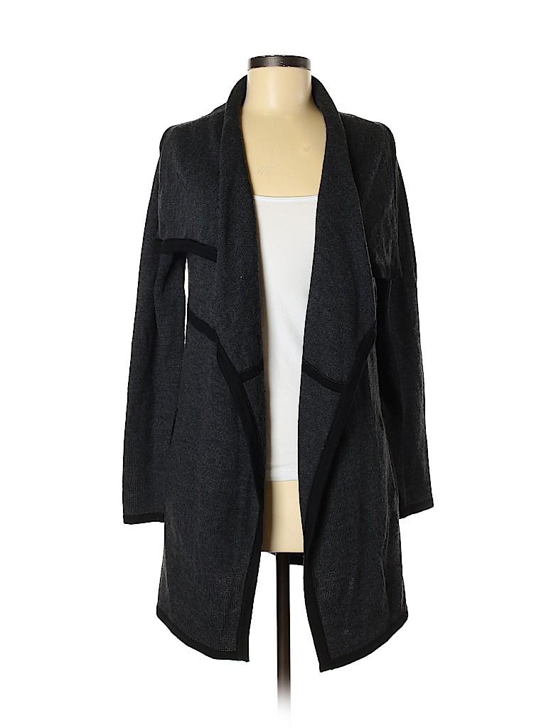 Tahari Women Cashmere Cardigan Size M