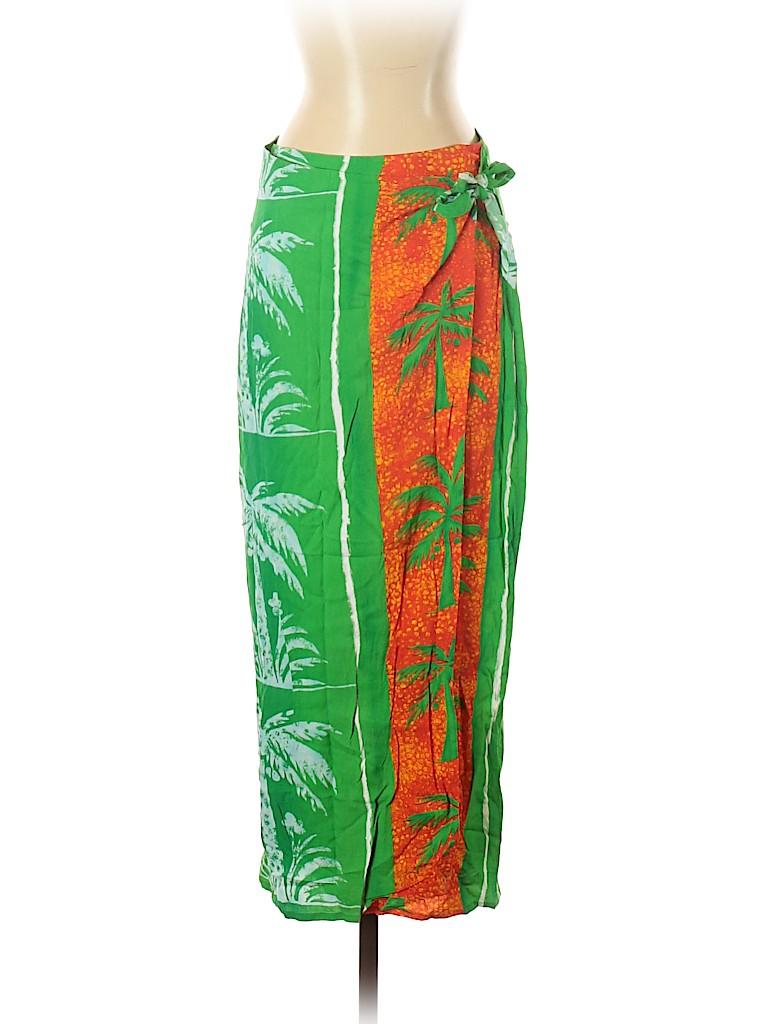 Jams World Women Casual Skirt Size M