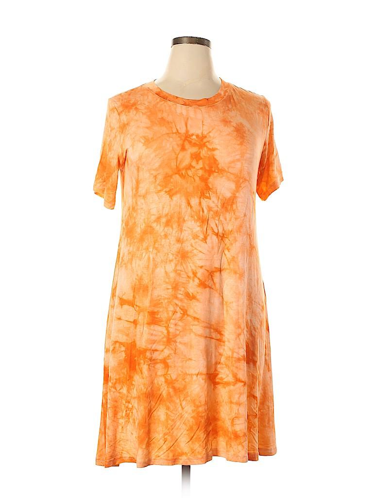 Assorted Brands Women Casual Dress Size XL