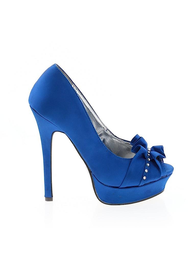 Liliana Women Heels Size 5 1/2