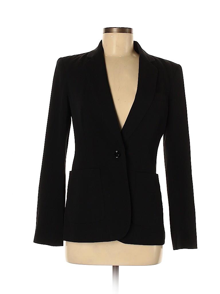 Body By Victoria Women Blazer Size 6