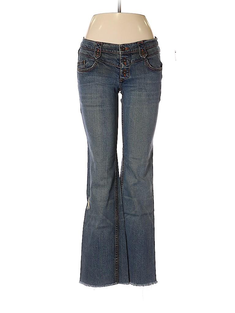FIORUCCI Women Jeans Size 9