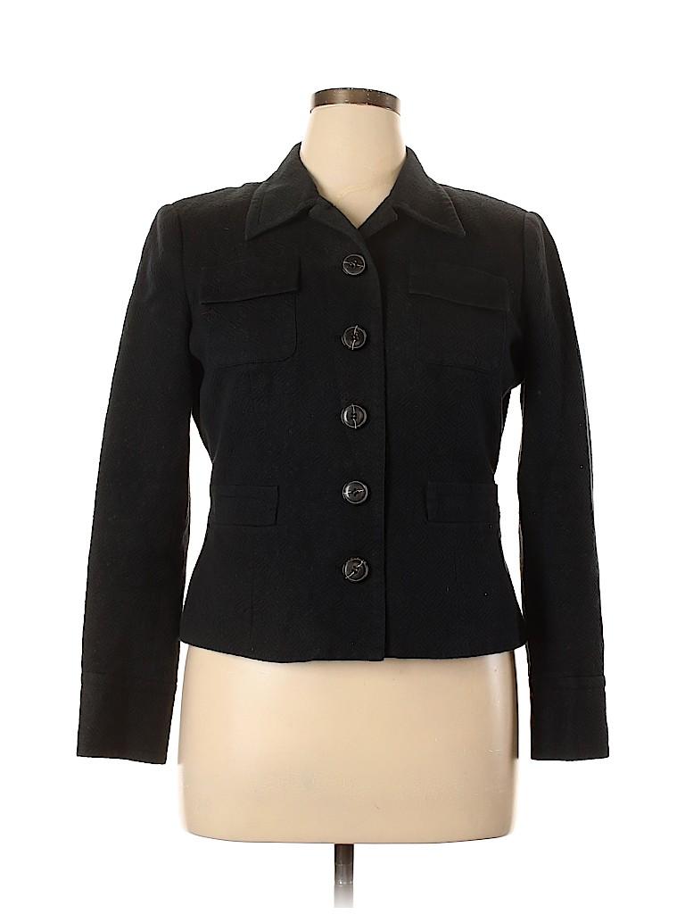 Emma James Women Blazer Size 14
