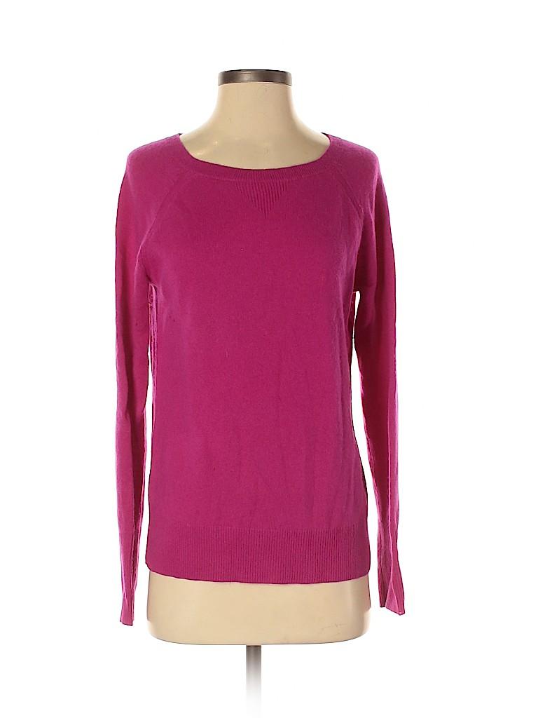 Halogen Women Cashmere Pullover Sweater Size S