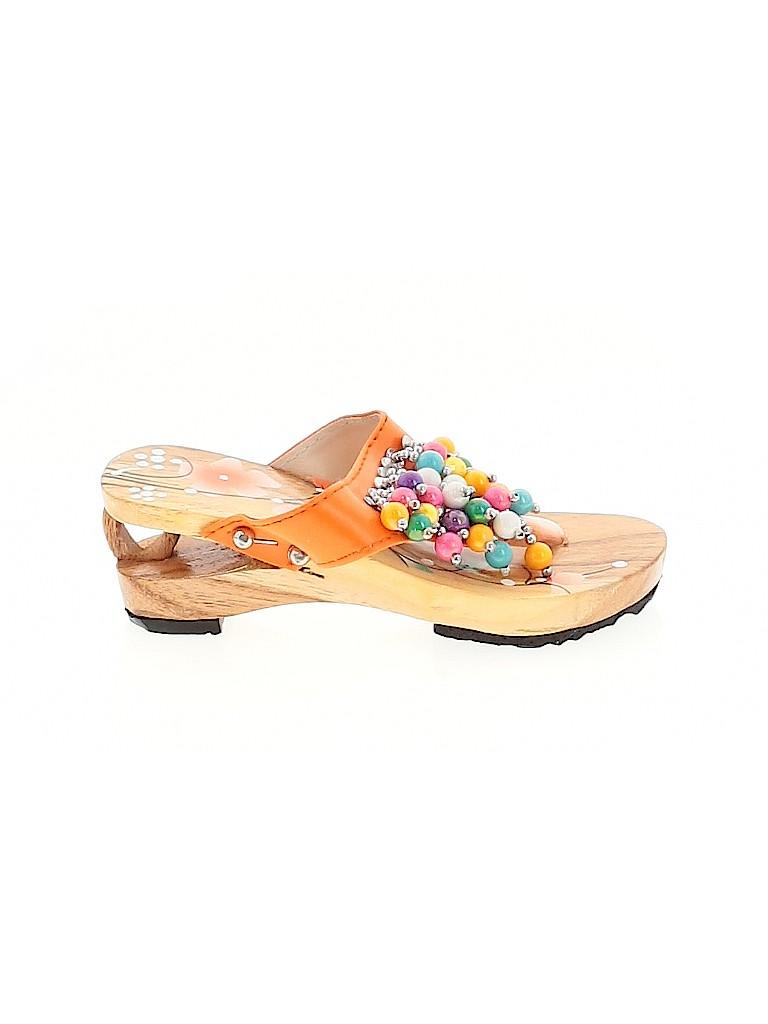 Unbranded Girls Sandals Size 16 (EU)