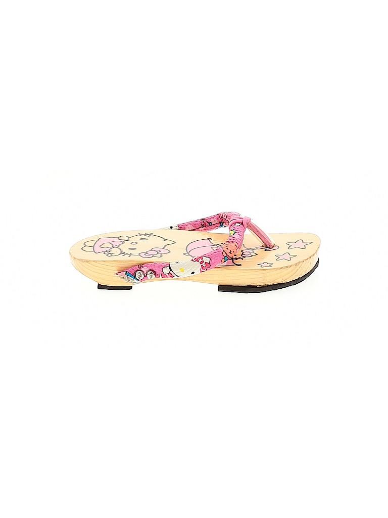Unbranded Girls Sandals Size 1