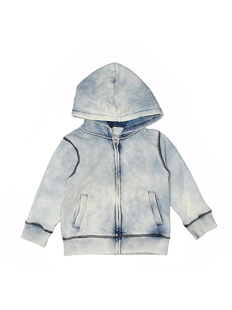 Baby Gap Boys Zip Up Hoodie Size 4T
