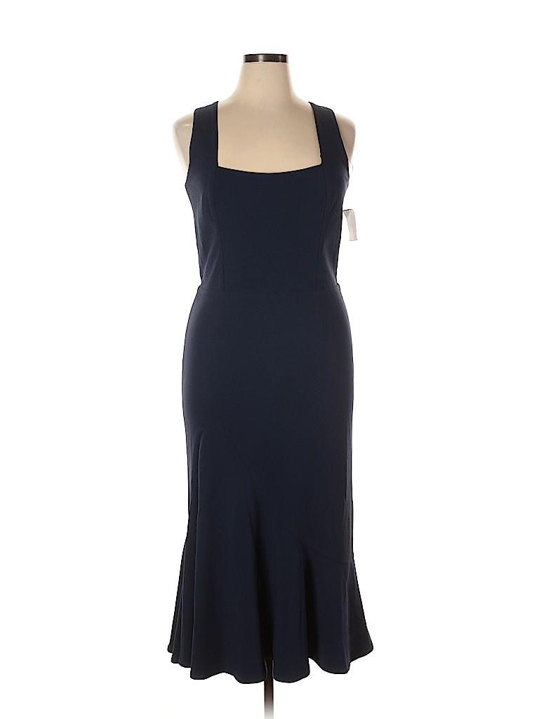 Dress the Population Women Cocktail Dress Size XXL
