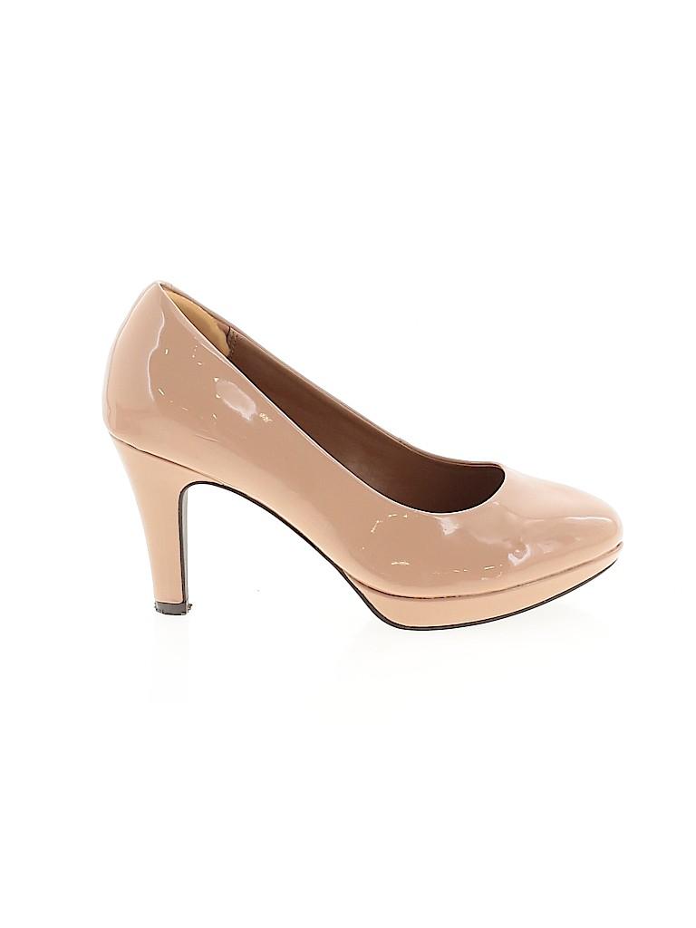 Clarks Women Heels Size 6