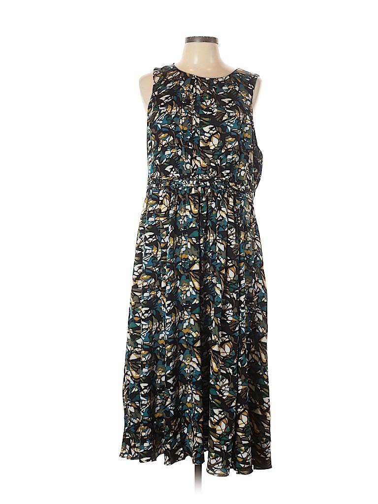 Classiques Entier Women Casual Dress Size 16