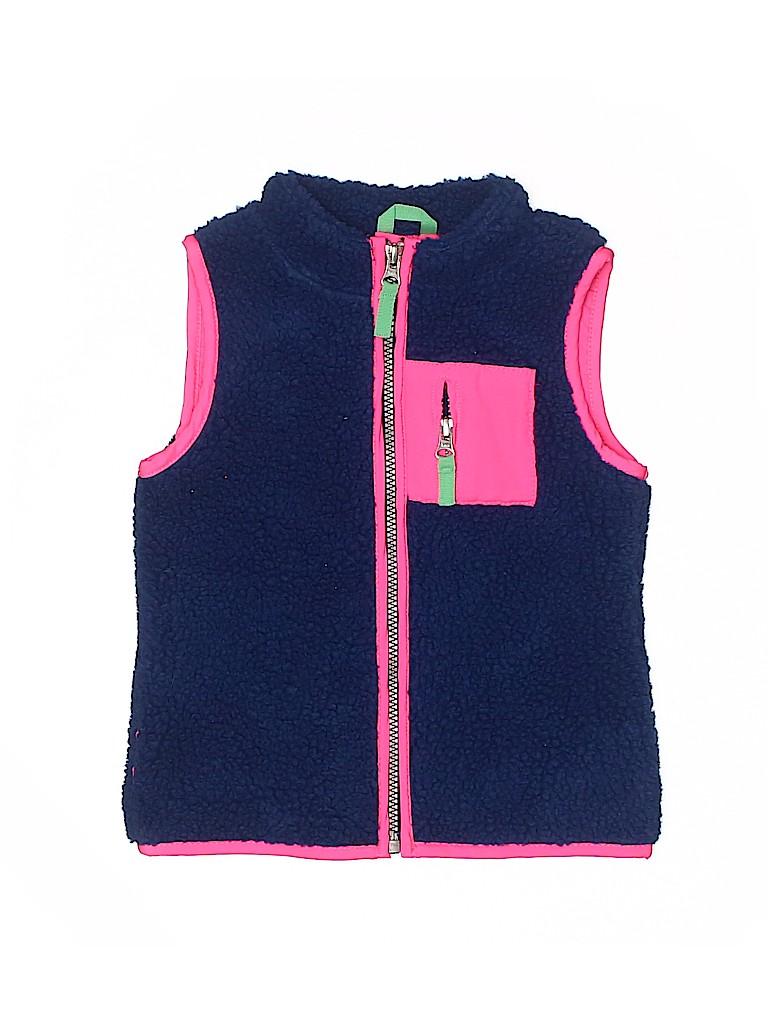 Carter's Girls Vest Size 5T