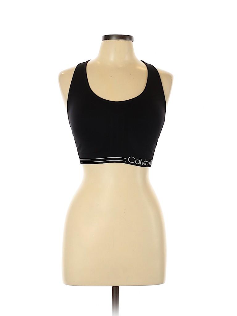 Calvin Klein Women Sports Bra Size XL