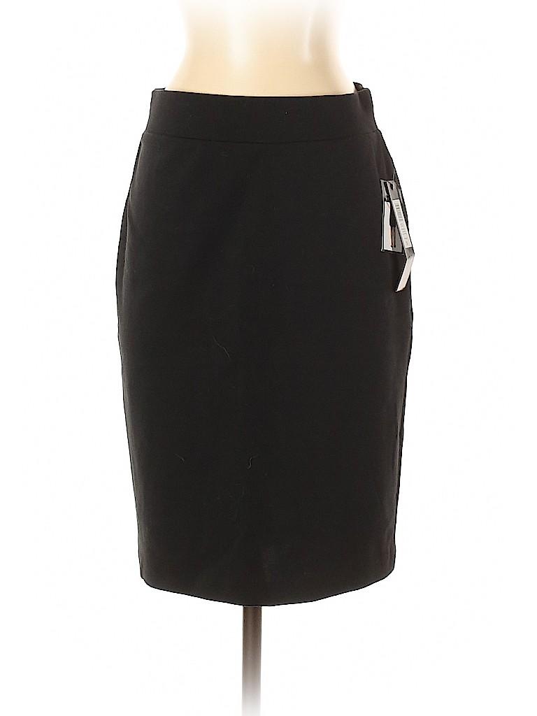 Nicole Miller Women Casual Skirt Size S