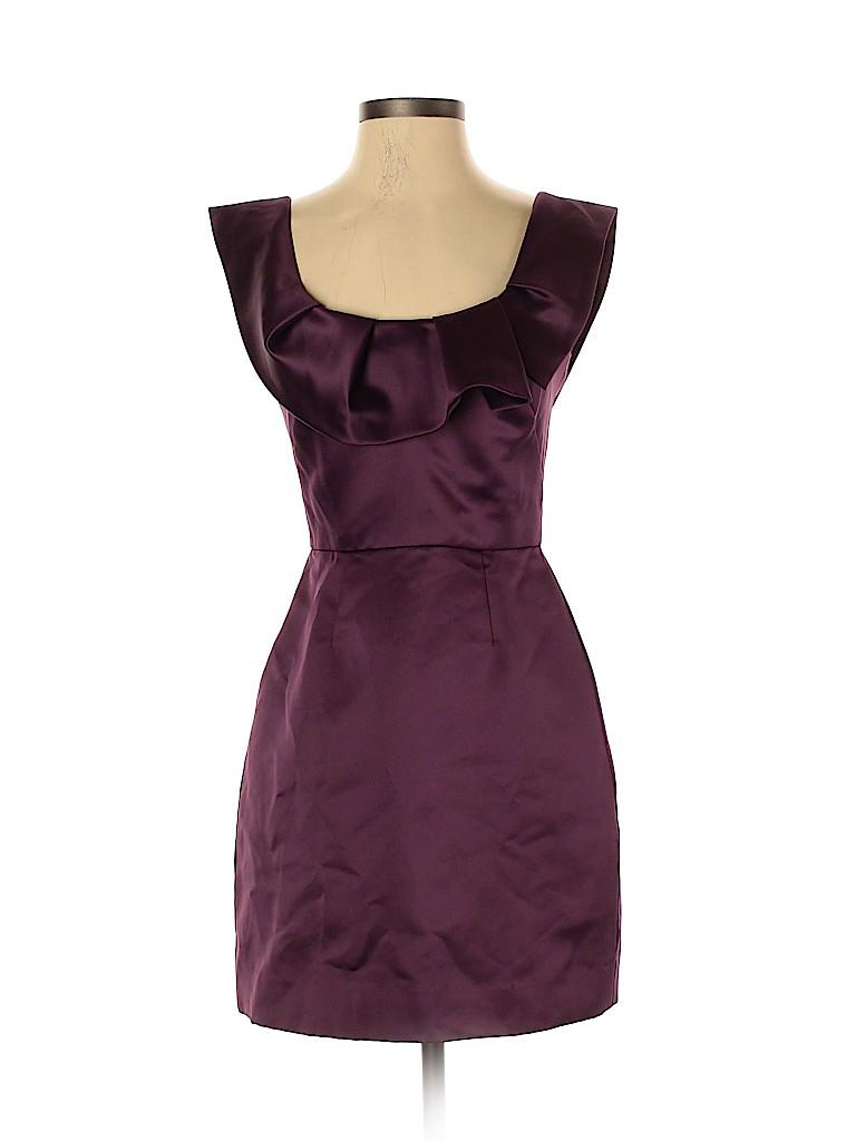 Lela Rose Women Cocktail Dress Size 2
