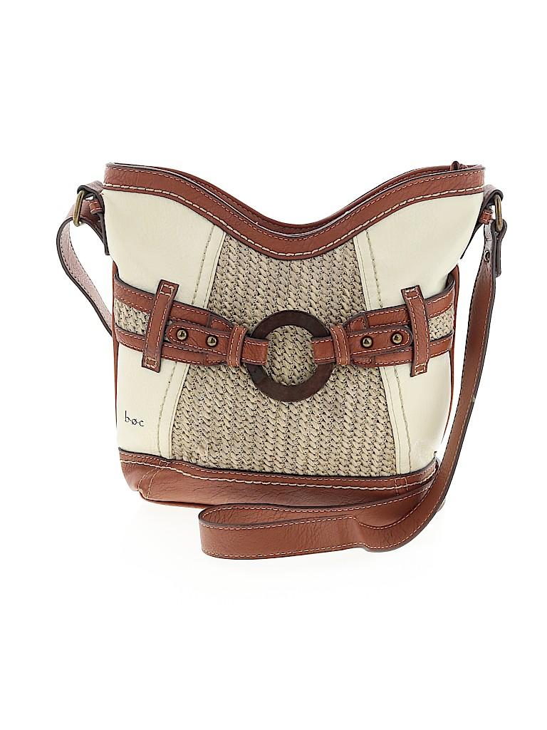 B O C Born Concepts Women Crossbody Bag One Size