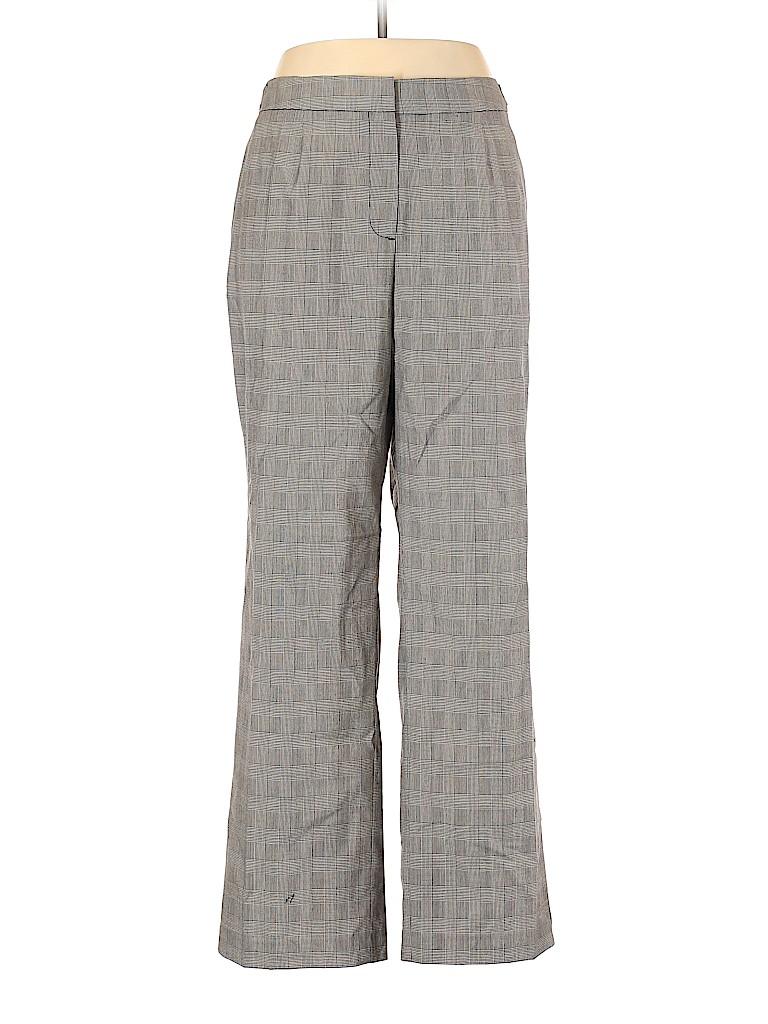 Jones New York Women Dress Pants Size 16