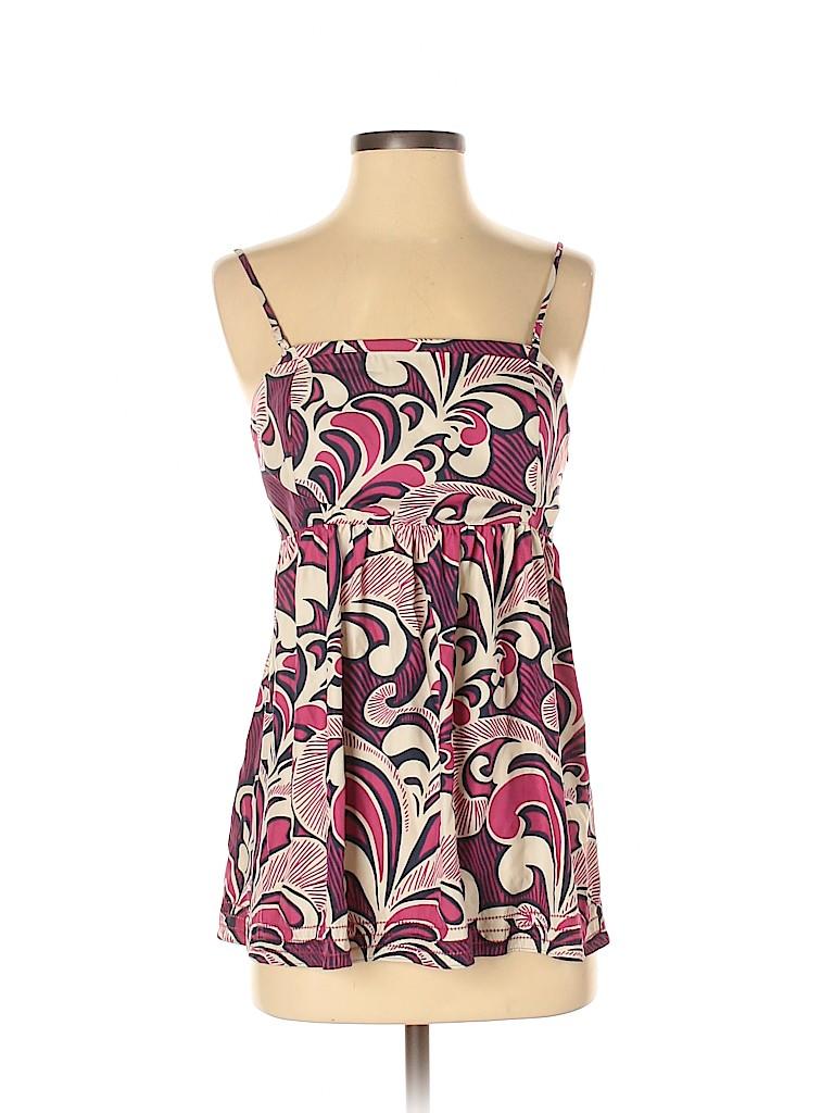 Banana Republic Factory Store Women Sleeveless Blouse Size 4