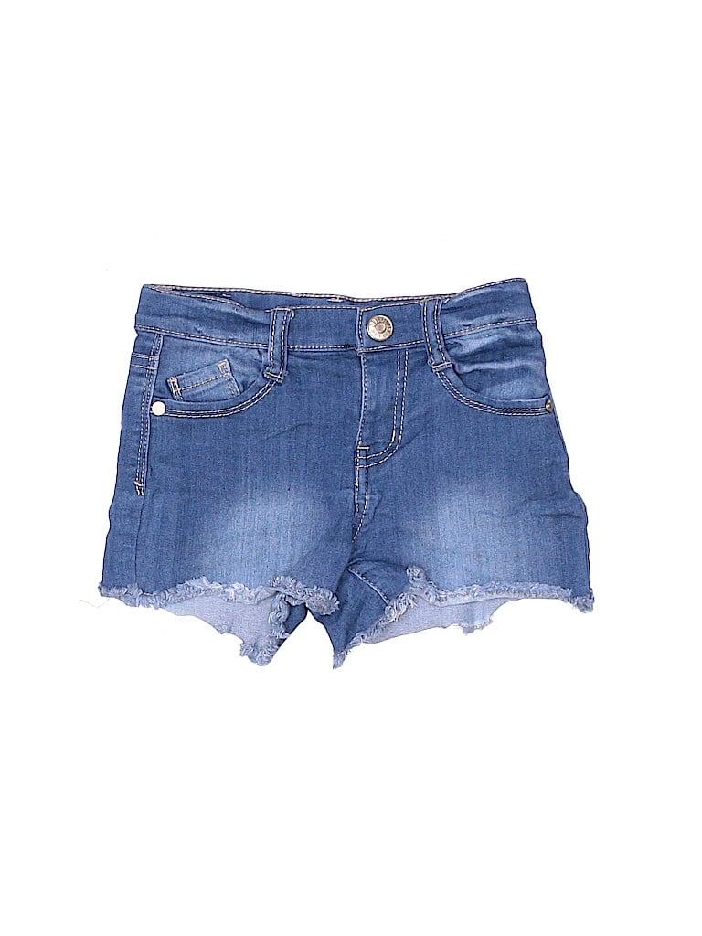 Celebrity Pink girls Girls Denim Shorts Size 5
