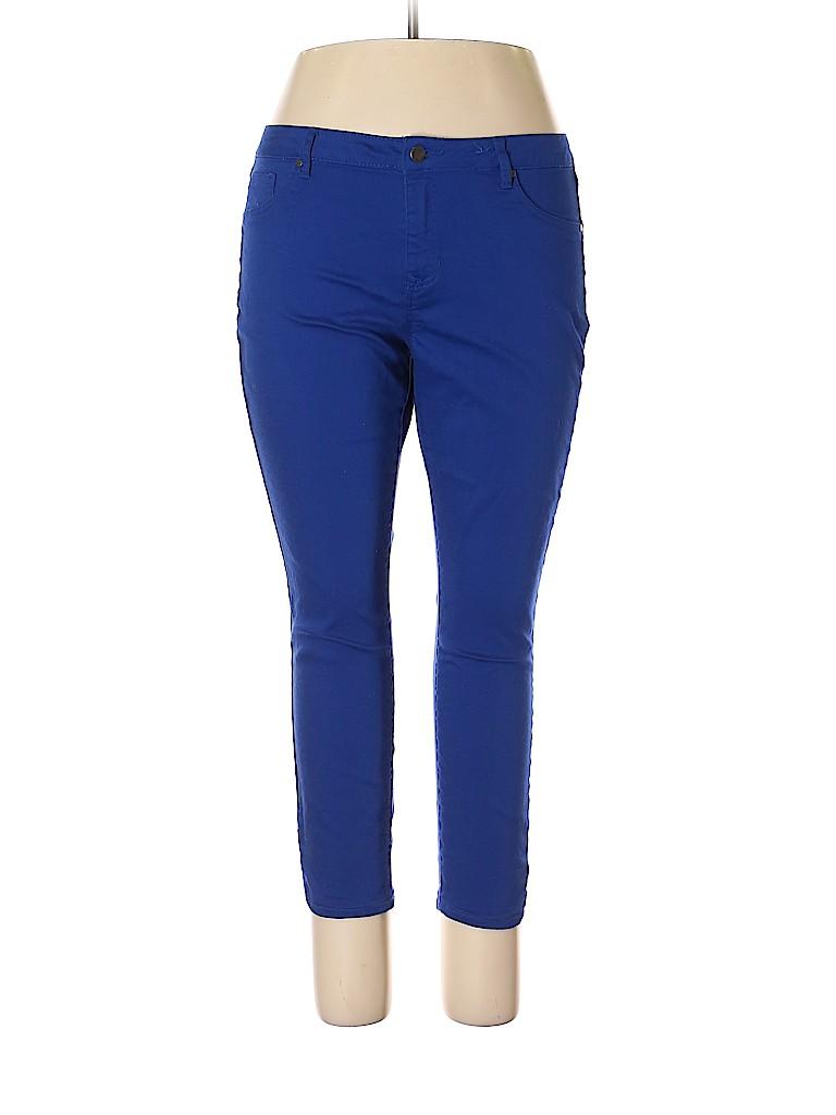D.Jeans Women Jeans Size 14