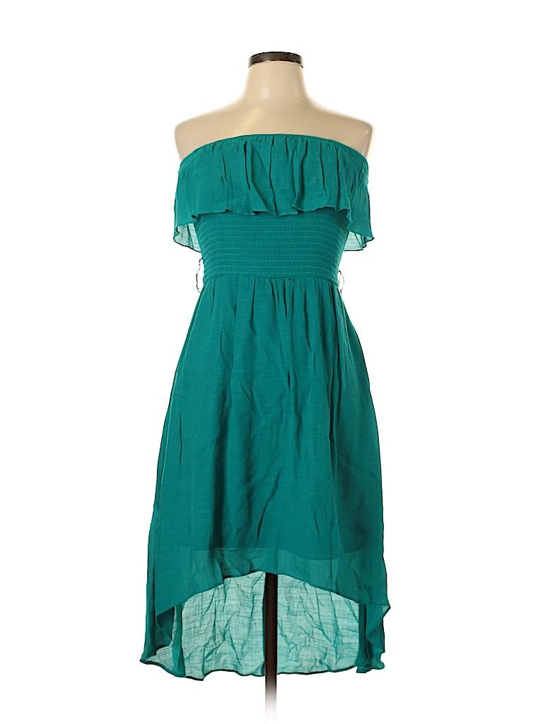 Iz Byer Women Casual Dress Size L