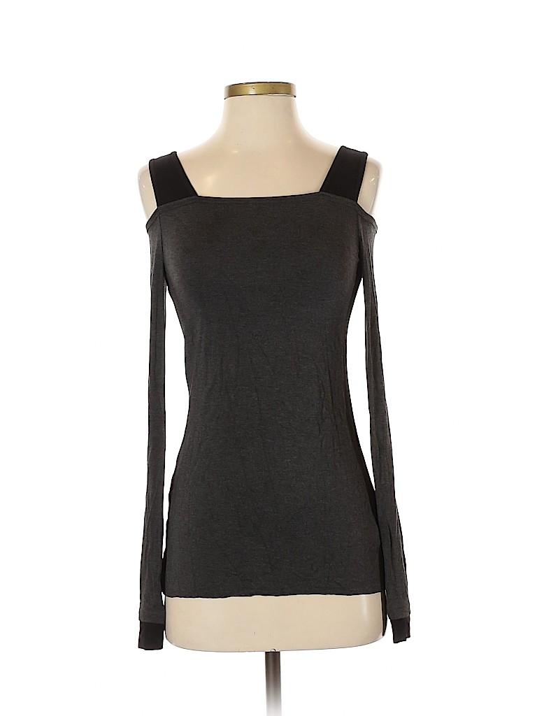 Bailey 44 Women Long Sleeve T-Shirt Size S