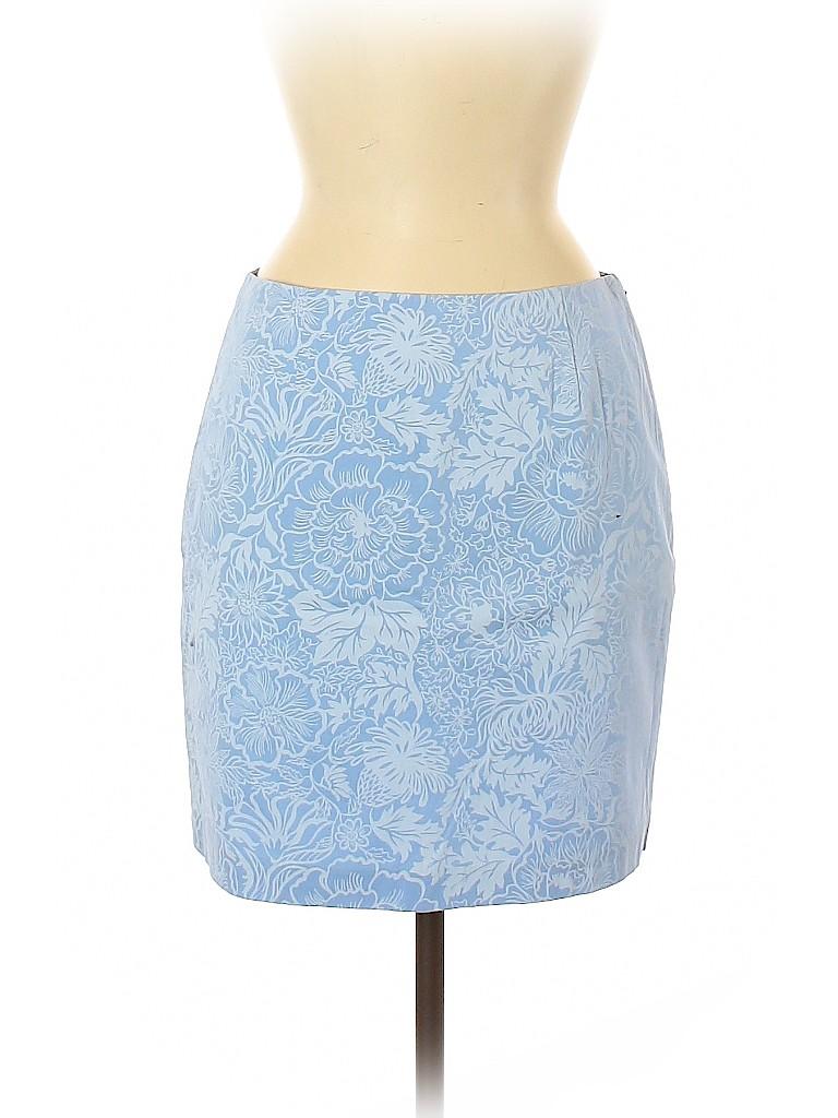 Tibi Women Casual Skirt Size 8